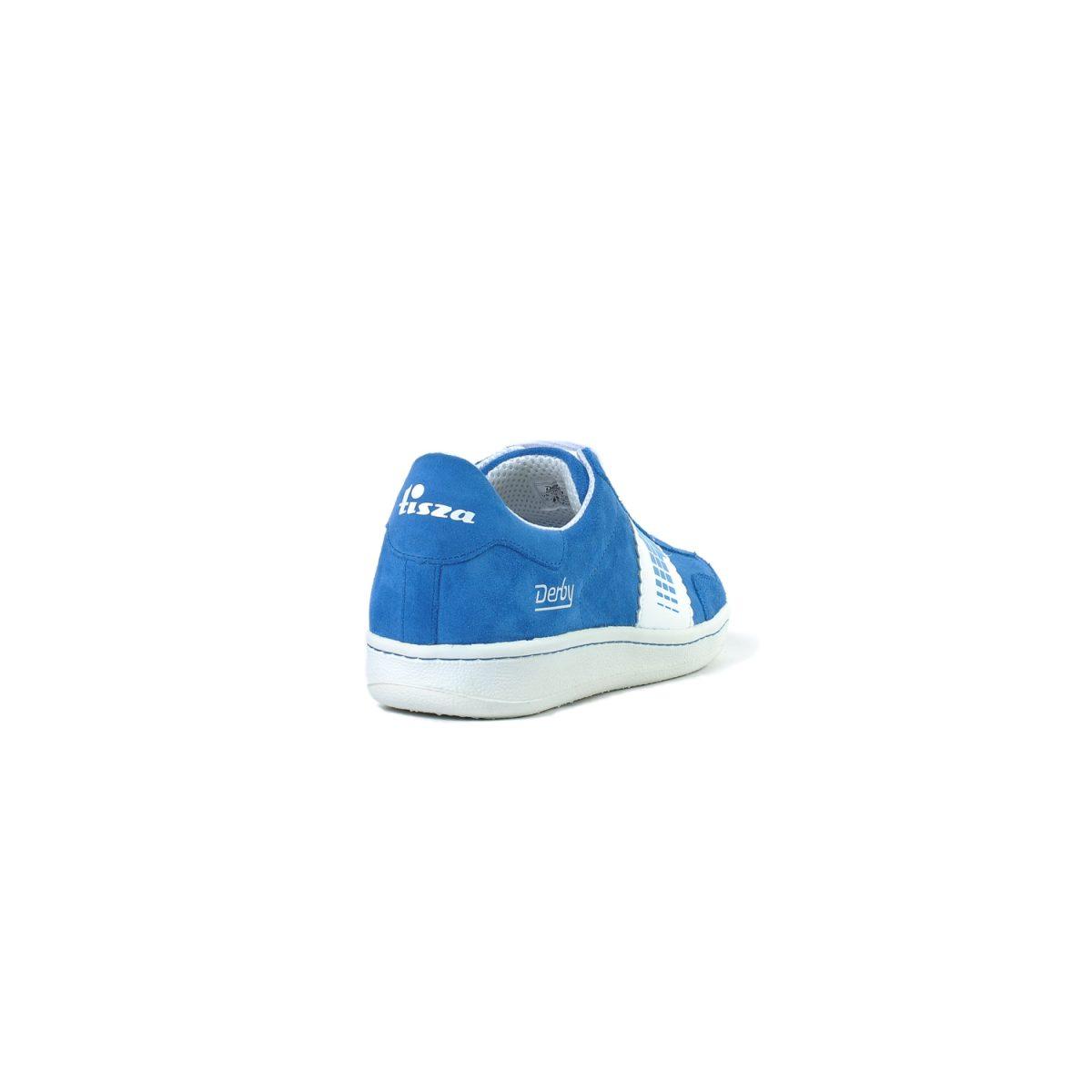 Tisza shoes - Derby - Royal