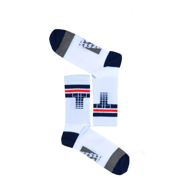 Tisza shoes - Socks - Derby Classic