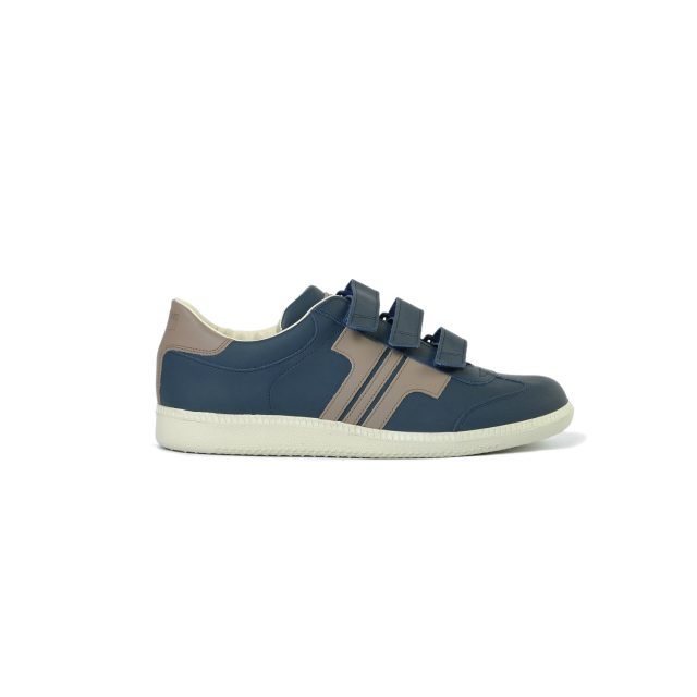 Tisza shoes - Compakt delux - Navy-pigeon