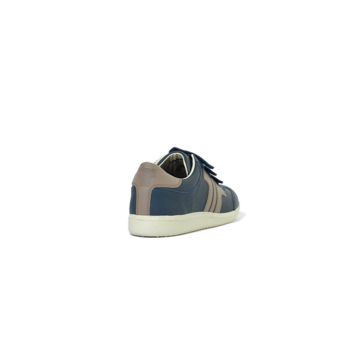 Tisza shoes - Compakt delux - Navy-pigeon