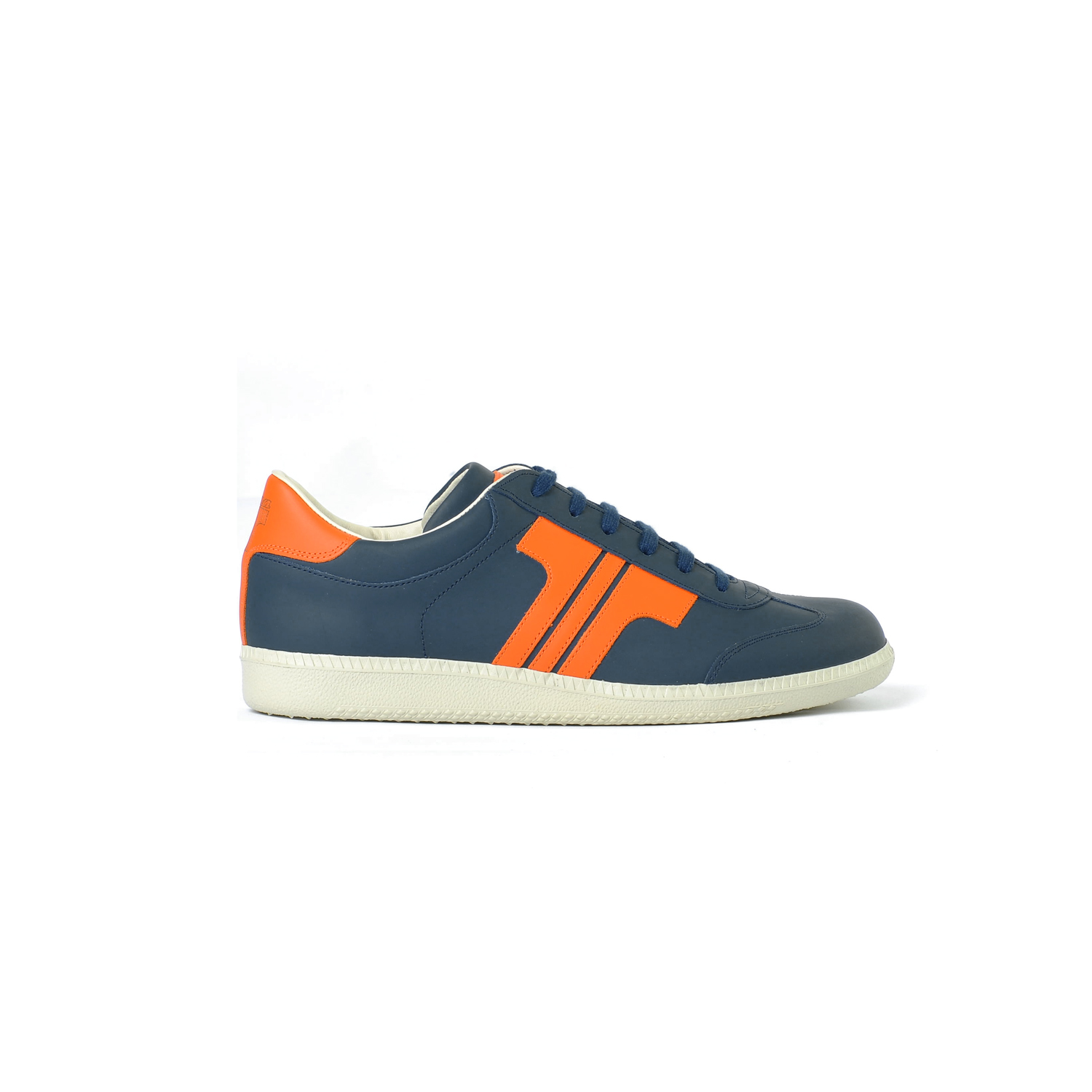Tisza shoes - Compakt - Navy-orange