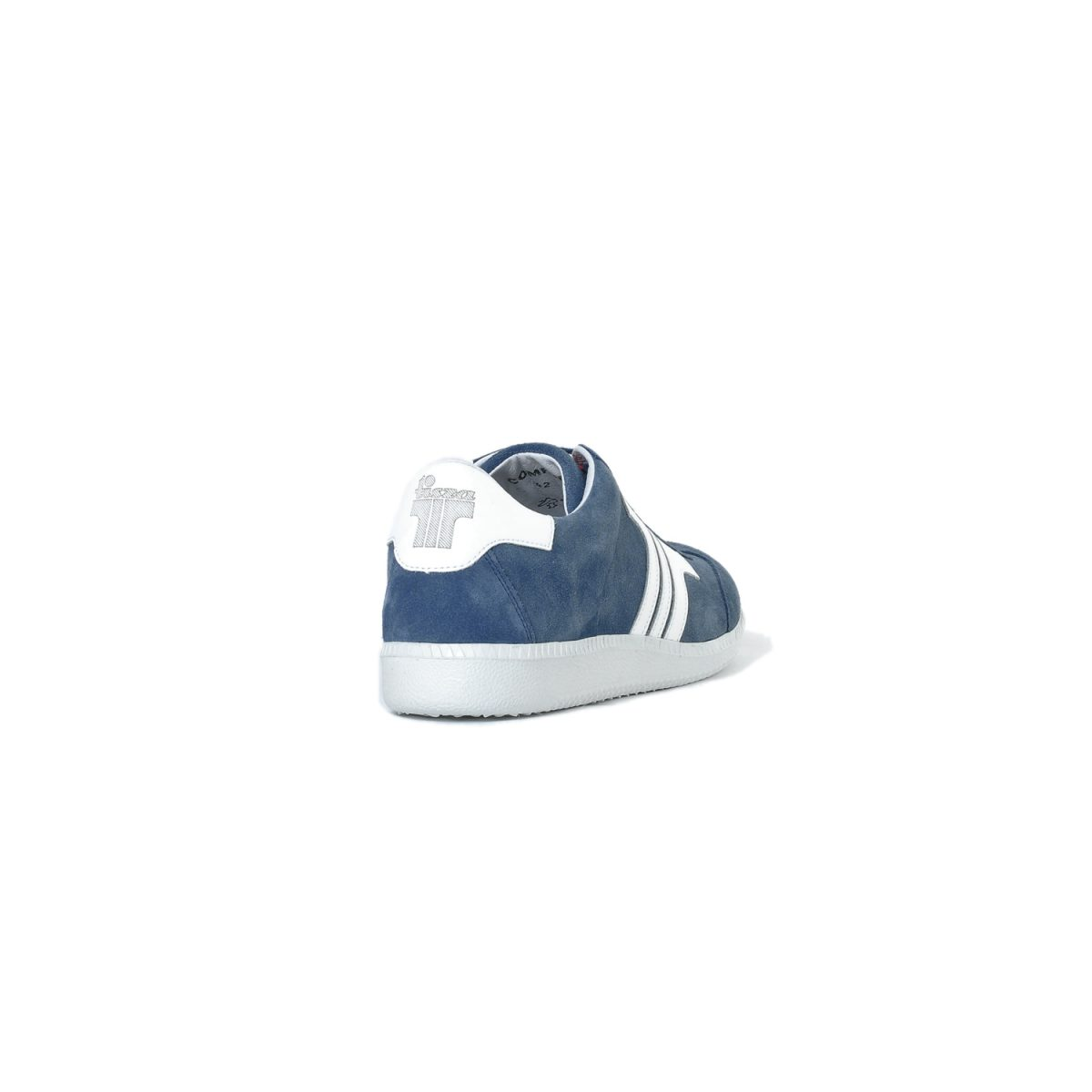 Tisza shoes - Comfort - Navy-white