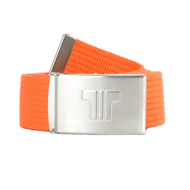 Tisza shoes - Belt - Orange