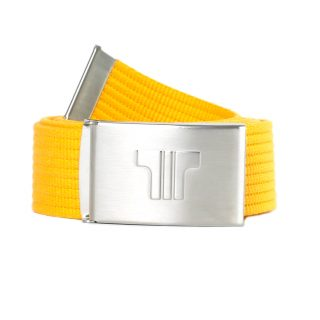 Tisza shoes - Belt - Yellow