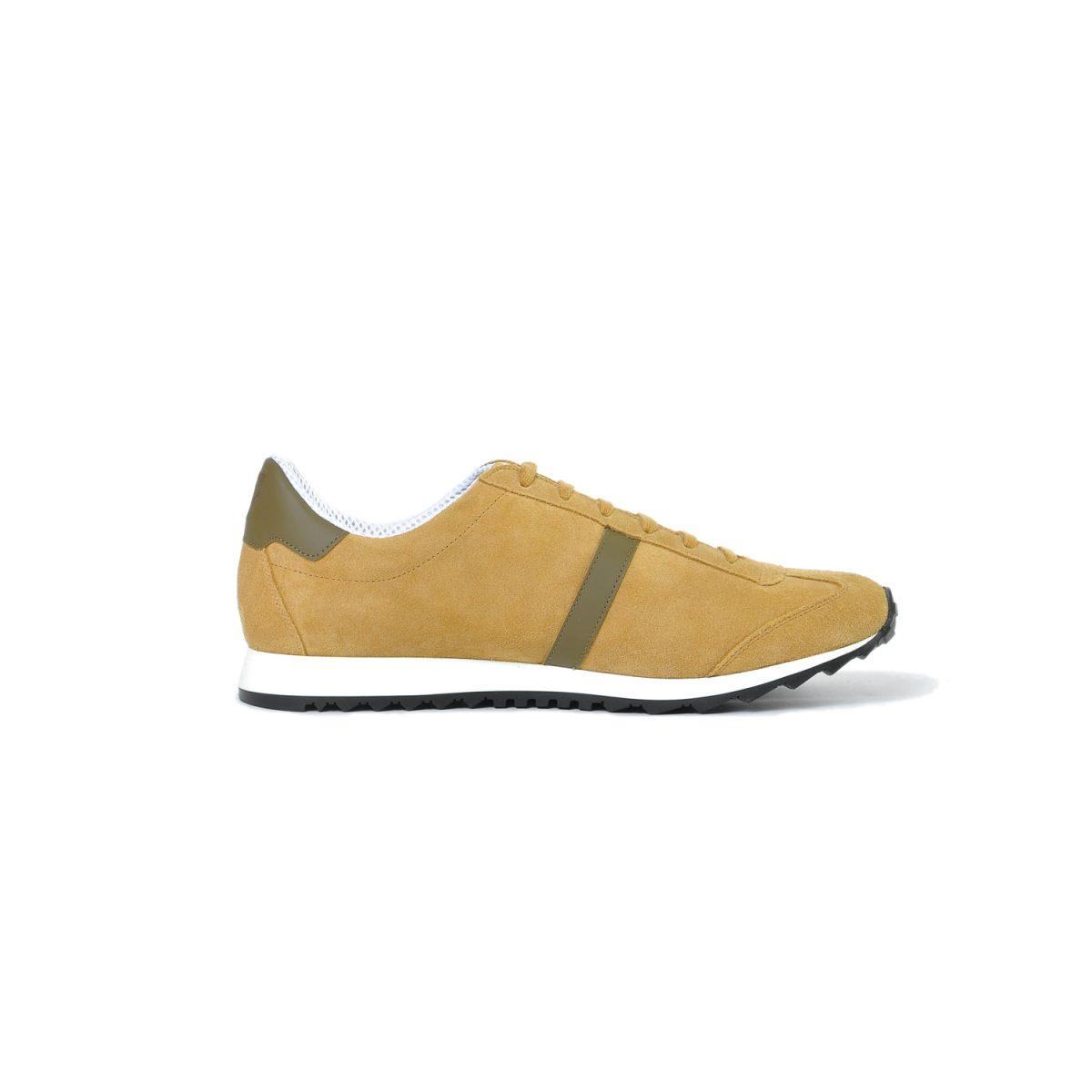 Tisza shoes - Martfű - Sand-khaki