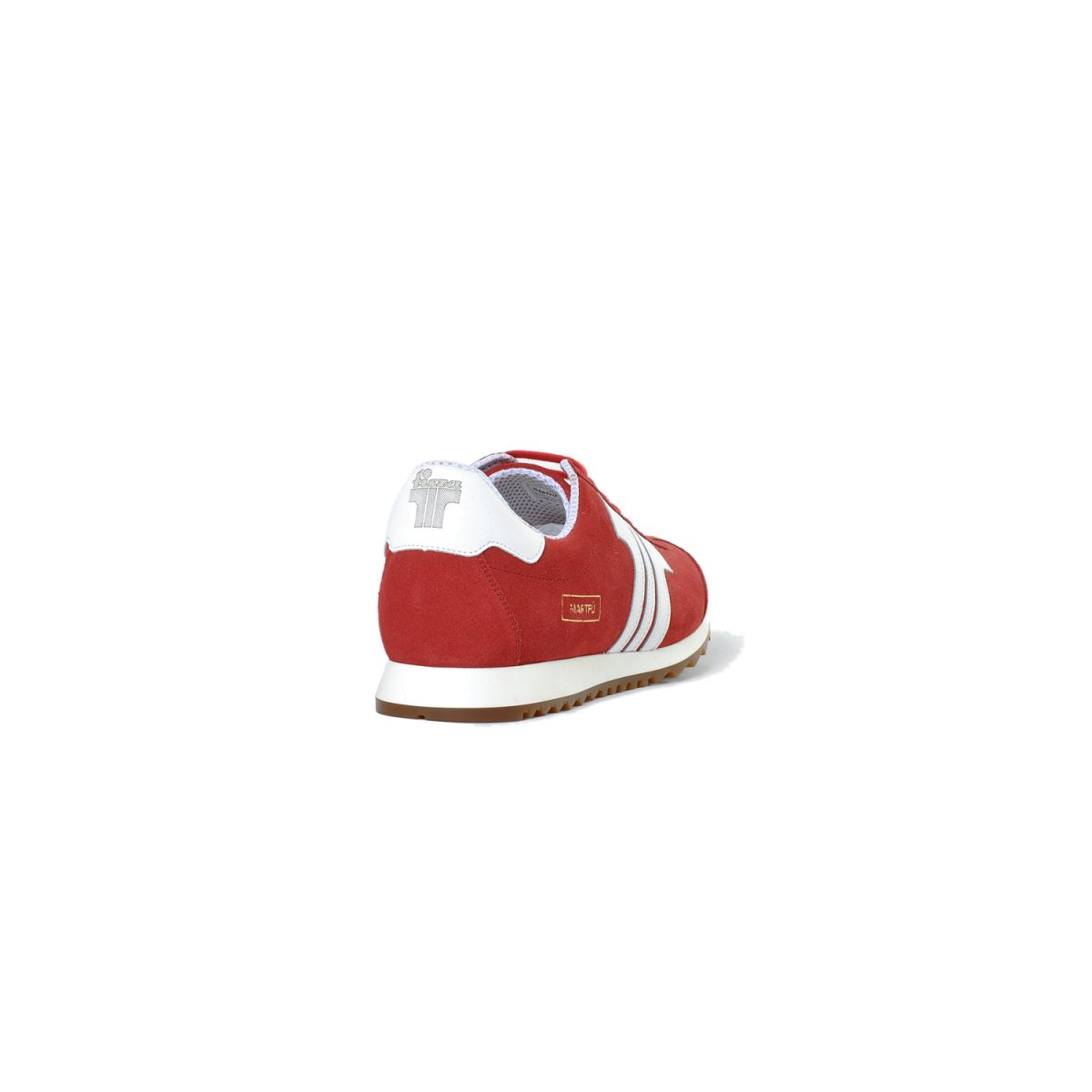 Tisza shoes - Martfű - Red-white
