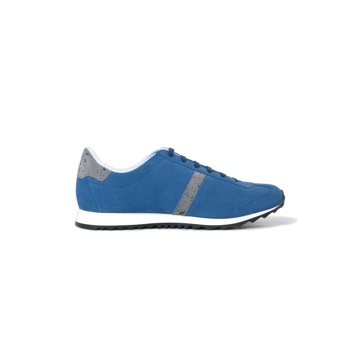 Tisza shoes - Martfű - Royal-splash grey