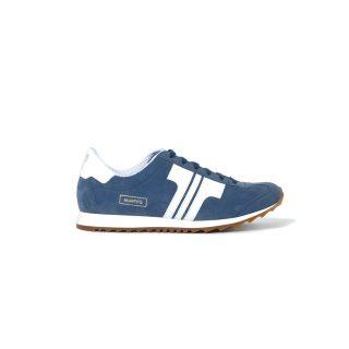 Tisza shoes - Martfű - Navy-white