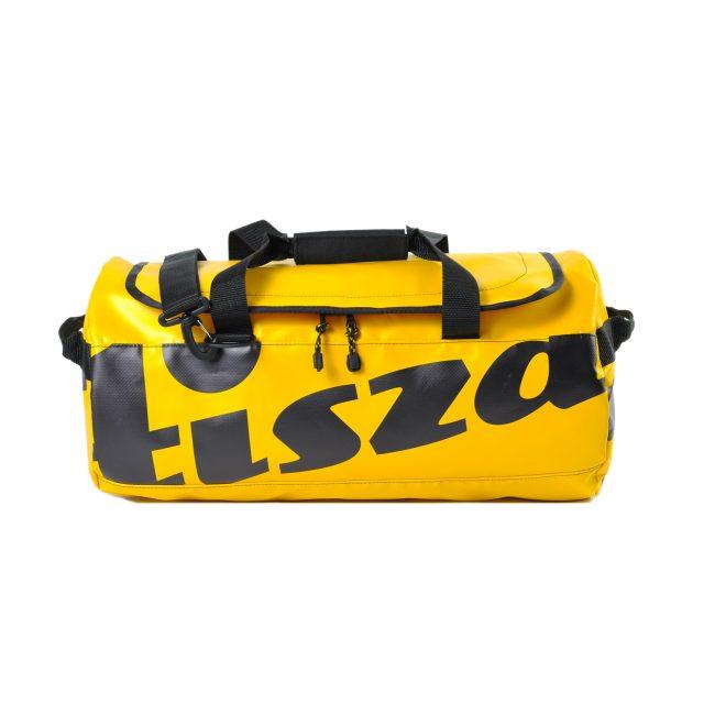 Tisza shoes - Duffel - Yellow
