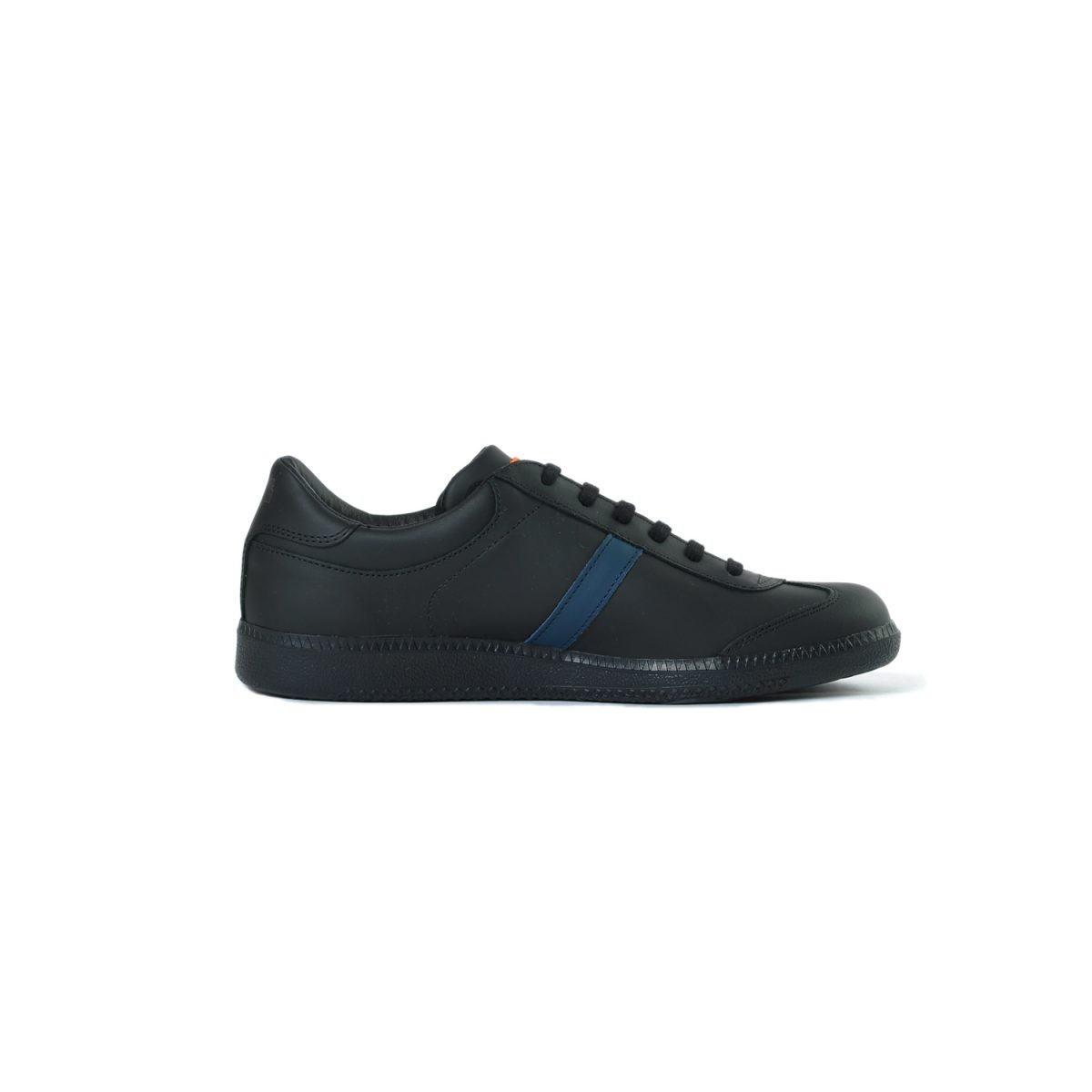 Tisza shoes - Compakt - Black-mix