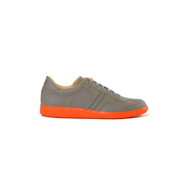 Tisza shoes - Compakt - Earth-orange