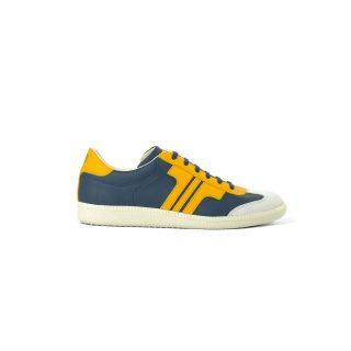 Tisza shoes - Compakt - Navy-sun