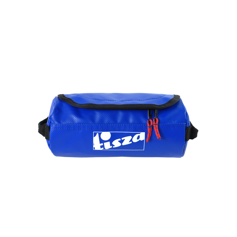 Tisza shoes - Toiletry bag - Blue
