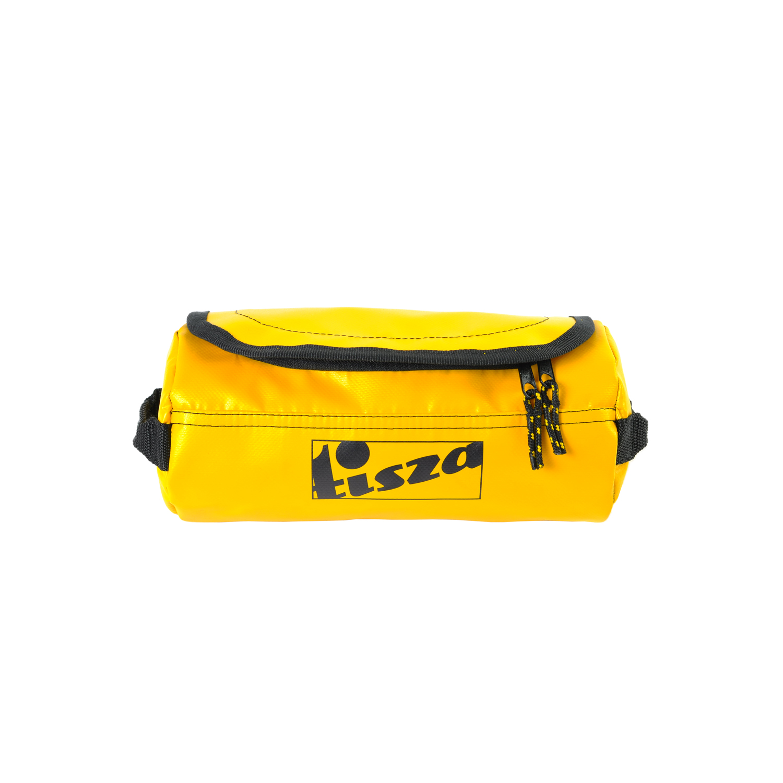 Tisza shoes - Toiletry bag - Yellow