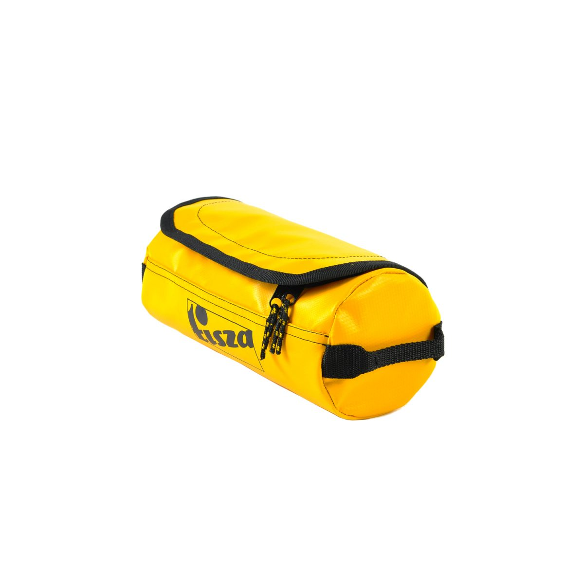 Tisza shoes - Toiletry bag - Yellow