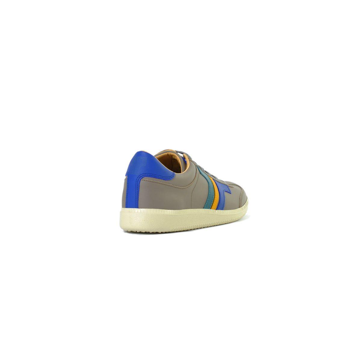 Tisza shoes - Compakt - Earth-ocean