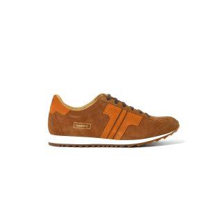 Tisza shoes - Martfű - Camel