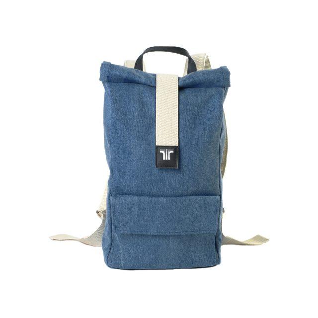 Tisza cipő - Backpack - Denim