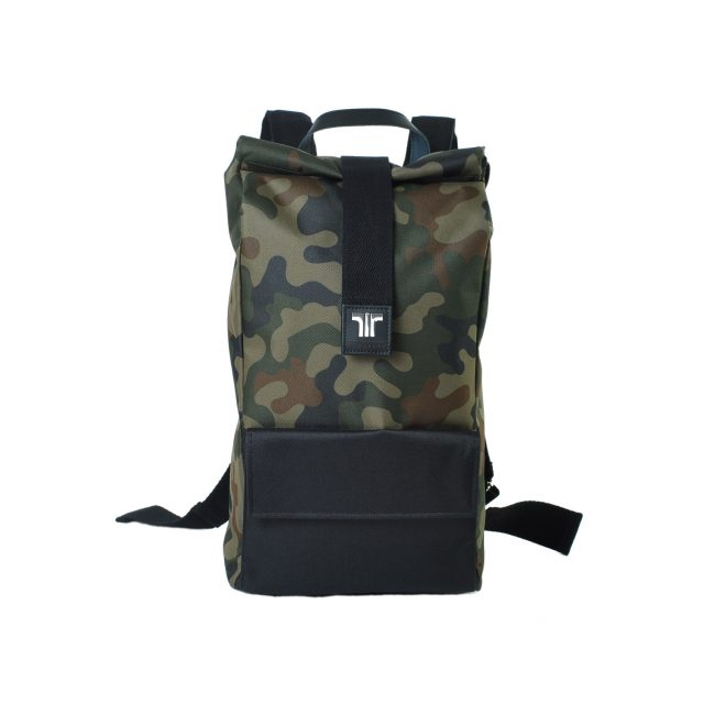 Tisza cipő - Backpack - Camouflage