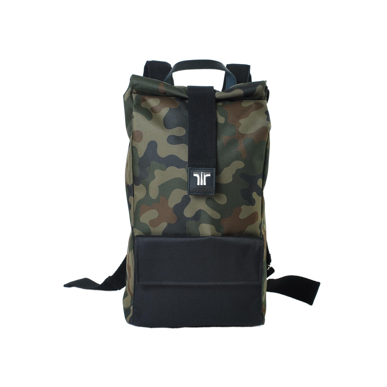 Tisza cipő - Backpack - Camouflage