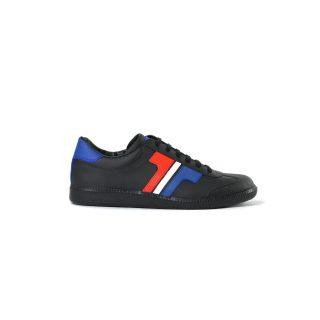 Tisza Shoes - Compakt - Tricolor
