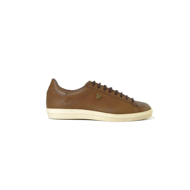Tisza shoes - Simple - Brown