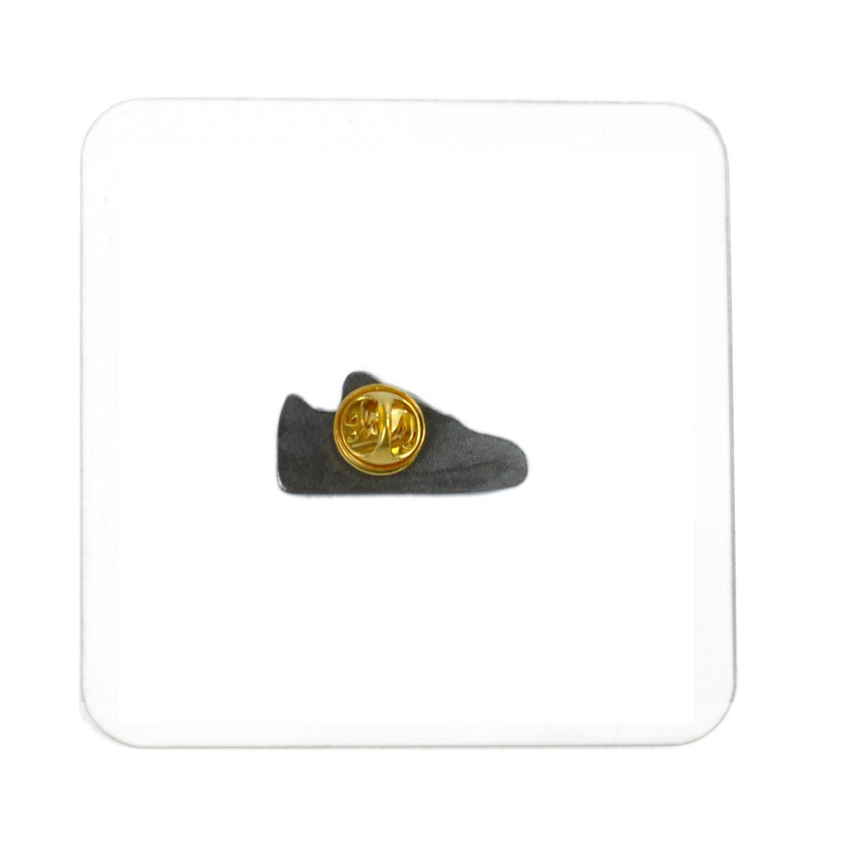 Tisza shoes - Pin