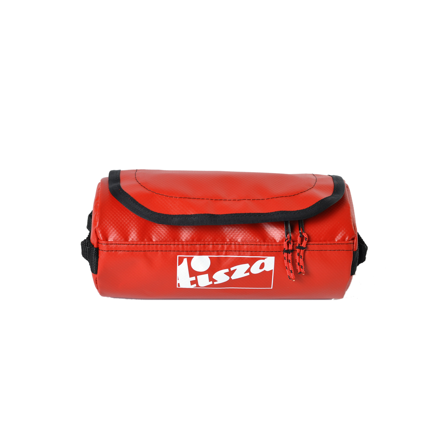 Tisza shoes - Toiletry bag - Red