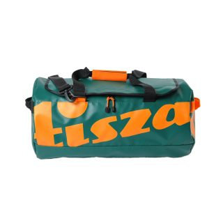Tisza shoes - Duffel - Green-orange