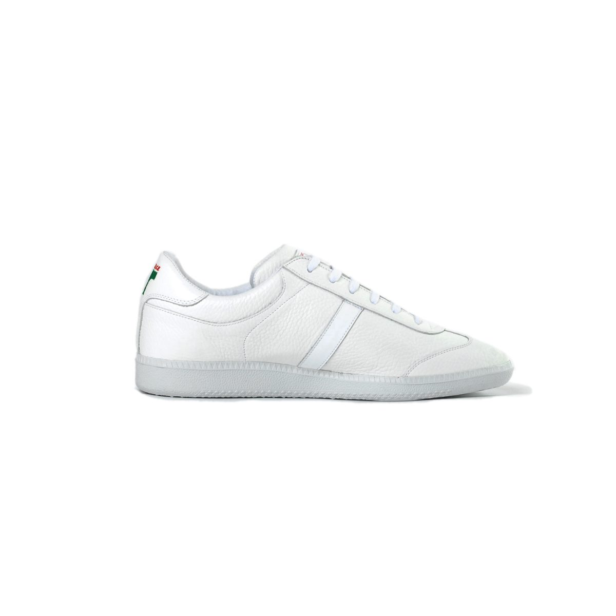 Tisza shoes - Compakt - White-tricolor