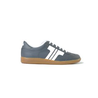 Tisza shoes - Compakt - Grey-white