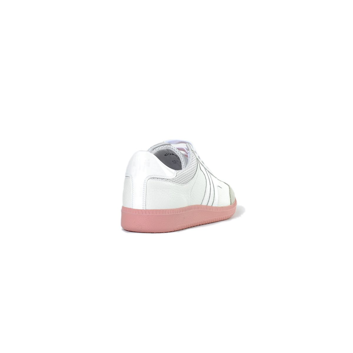 Tisza shoes - Compakt - White-nude