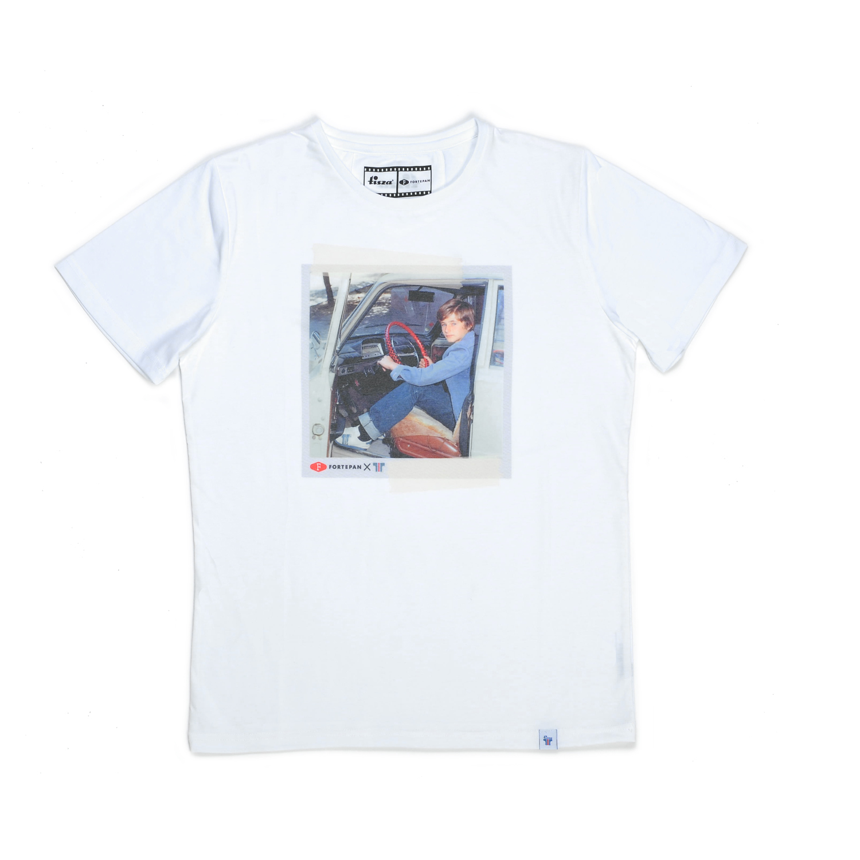 Tisza shoes - T-shirt - Zsiguli