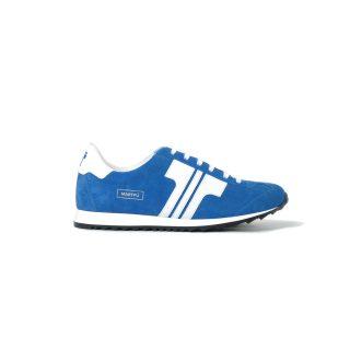 Tisza shoes - Martfű - Royal-white