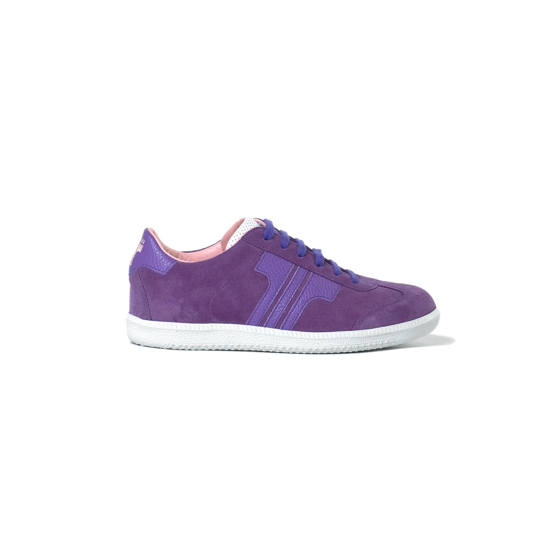 Tisza shoes - Comfort - Purple
