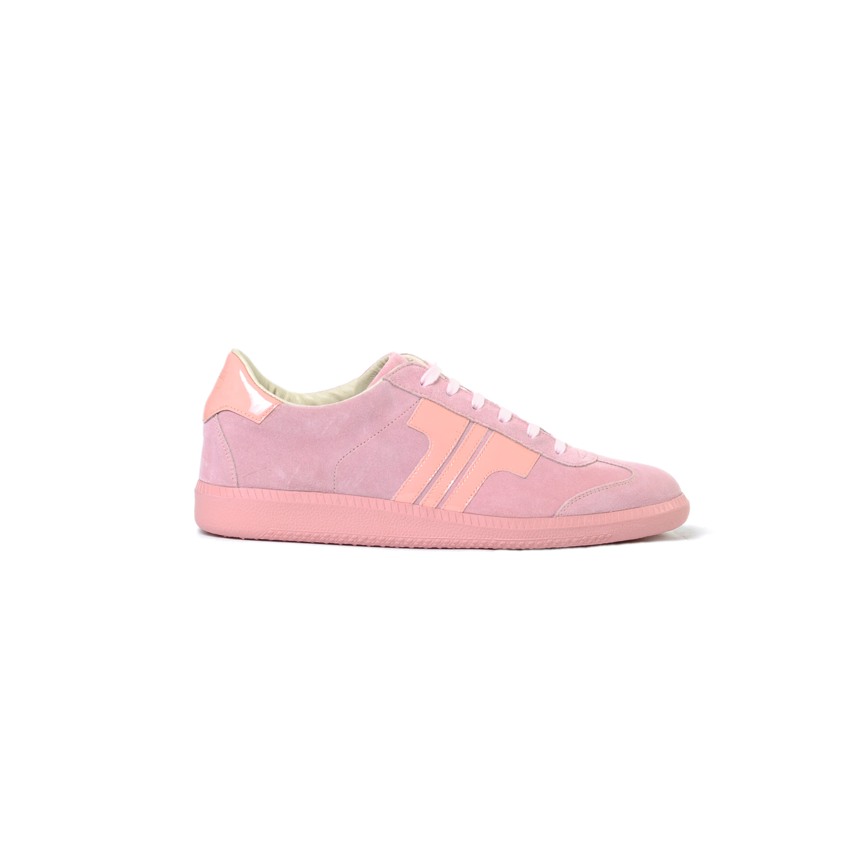Tisza shoes - Comfort - Powder-lacquer
