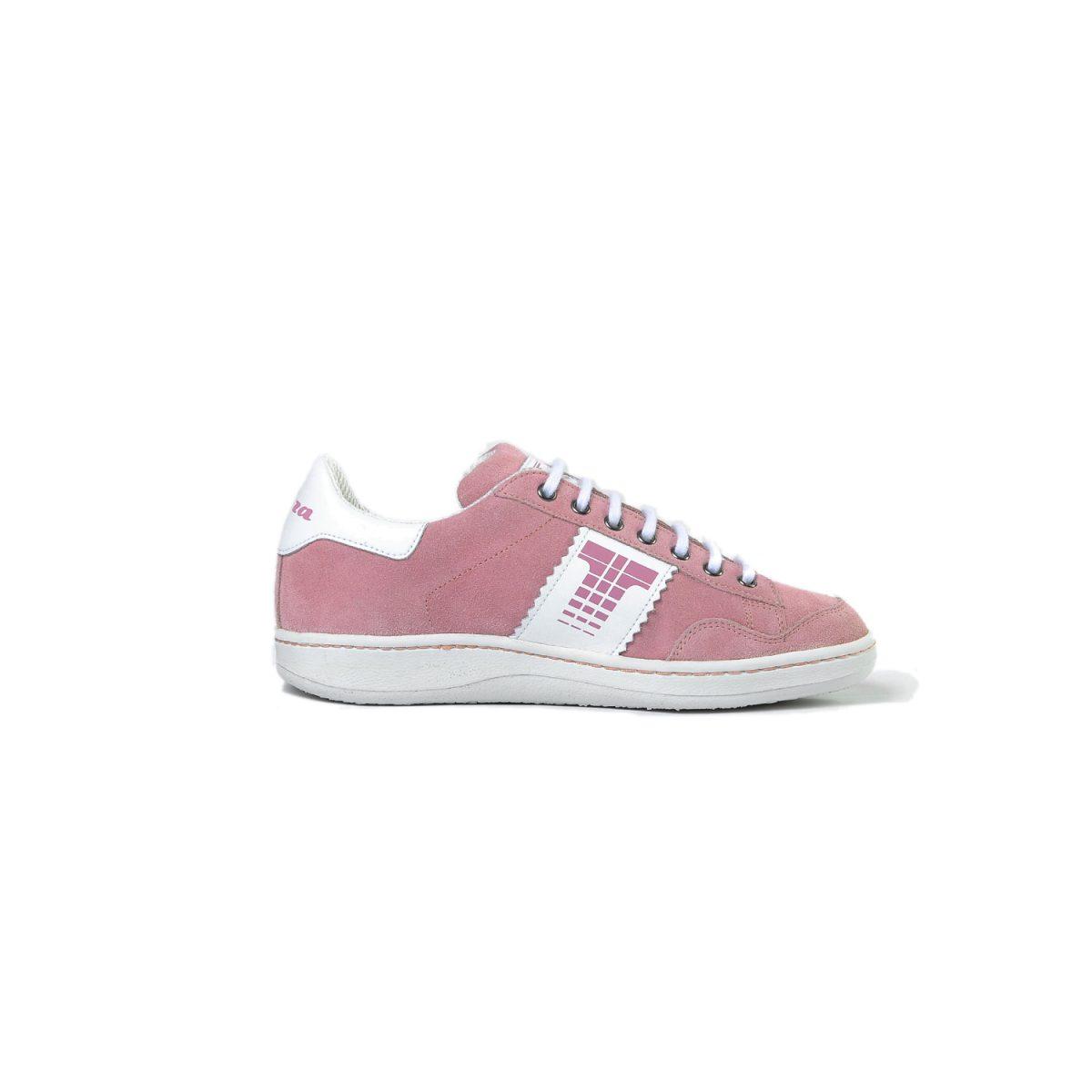 Tisza shoes - Derby - Powder-white