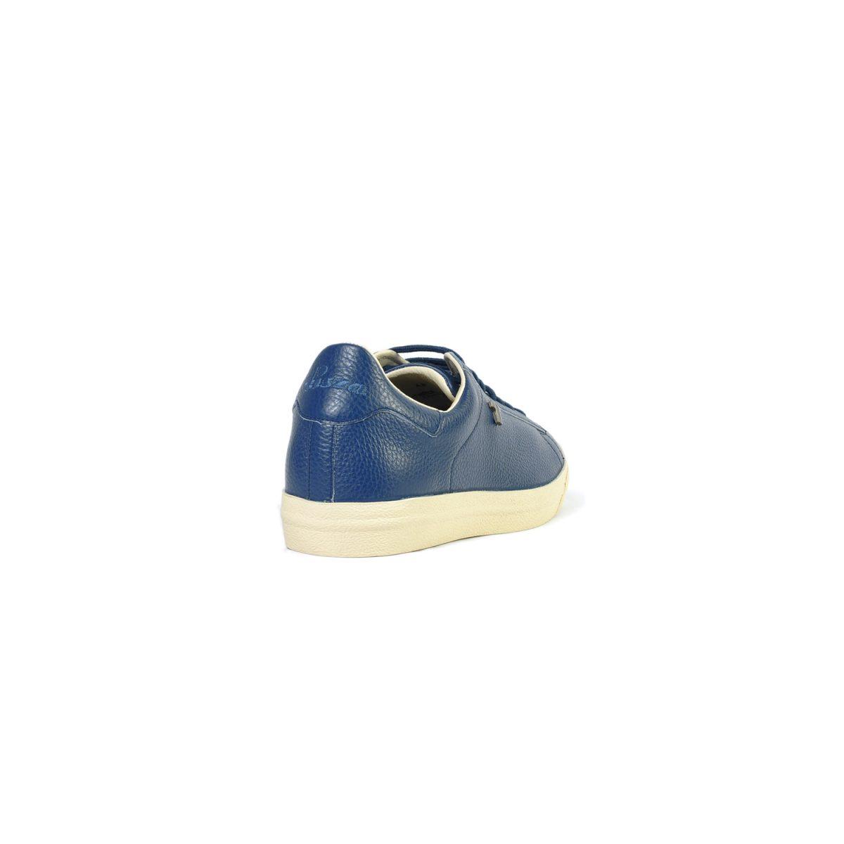 Tisza shoes - Simple - Blue