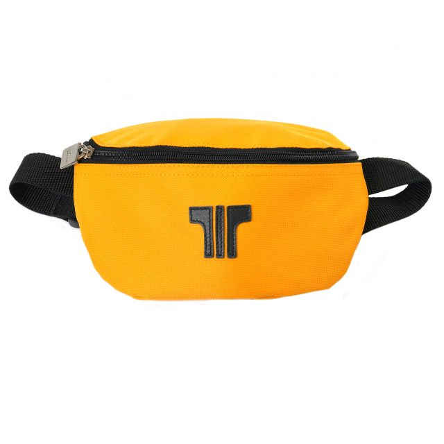 Tisza shoes - Belt pack - Yellow-black