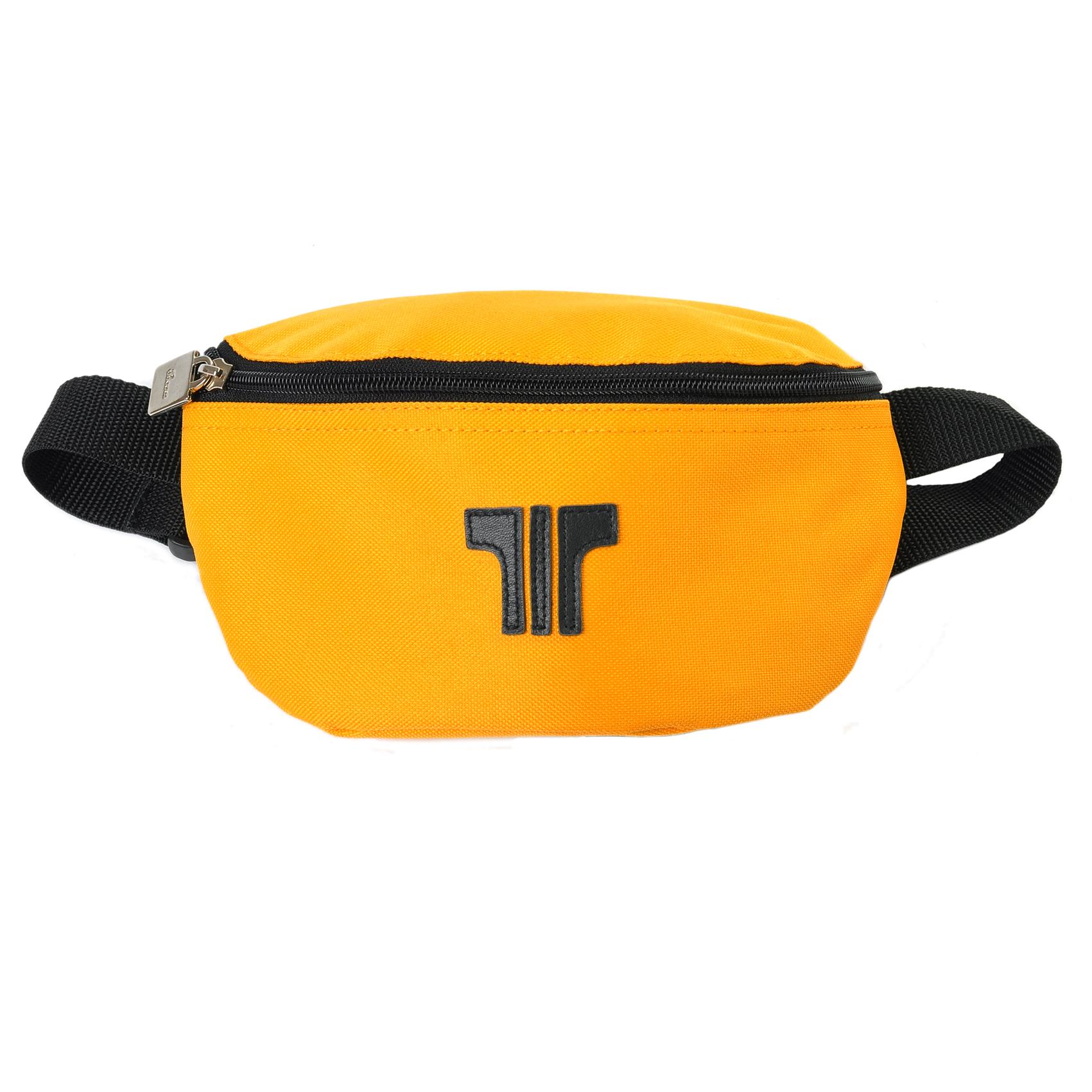 Tisza shoes - Belt pack - Yellow-black