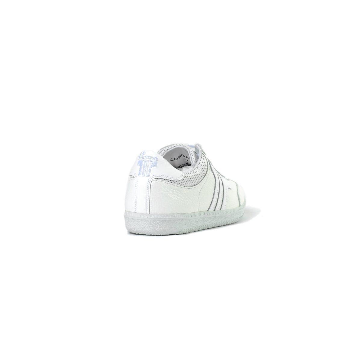 Tisza shoes - Compakt - White