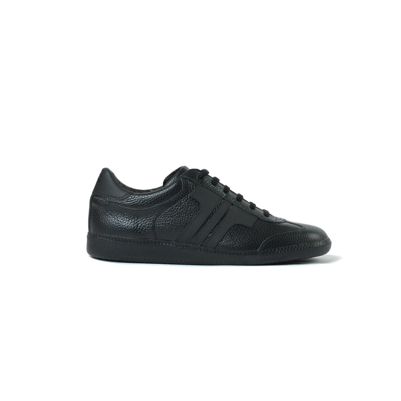 Tisza shoes - Compakt - Black