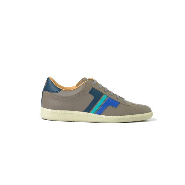 Tisza shoes - Compakt - Earth-3blue