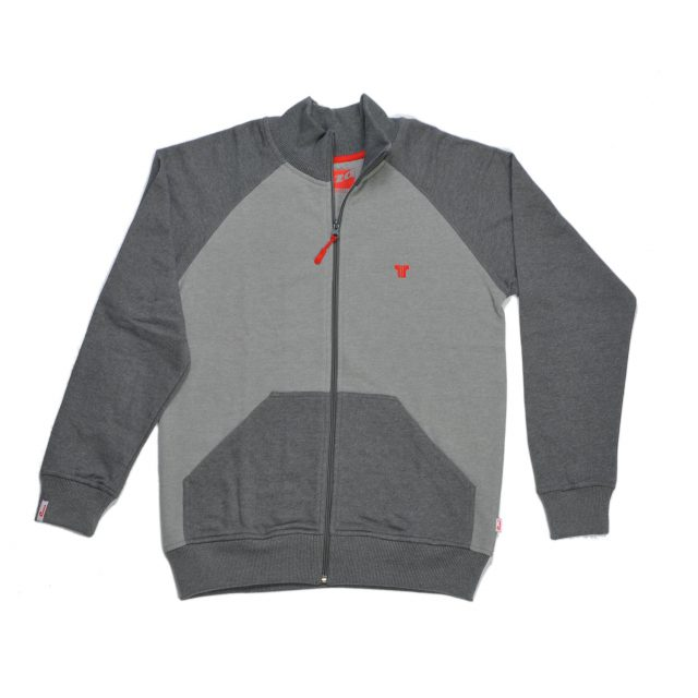 Tisza shoes - Pullovers - Grey