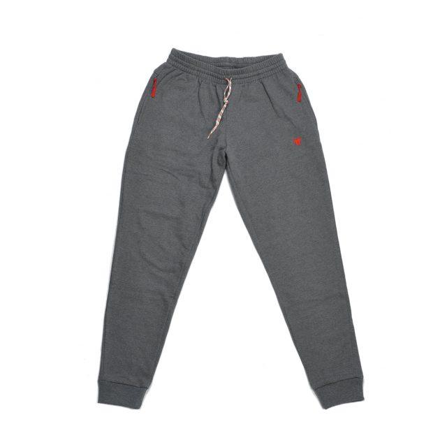 Tisza shoes - Cotton sweatpants - Grey