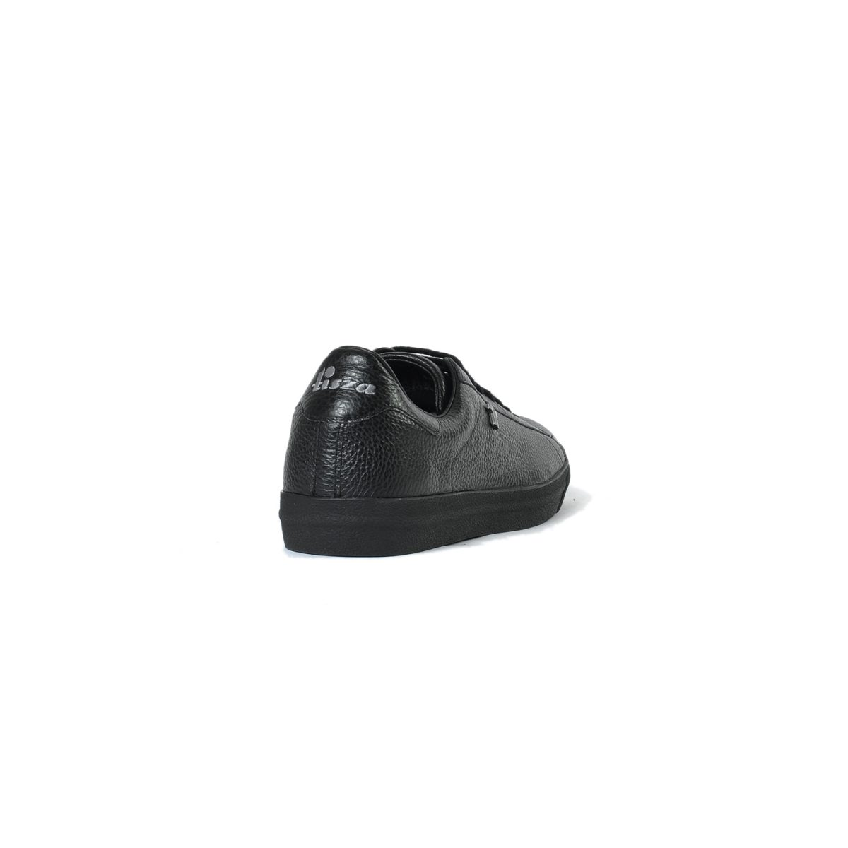 Tisza shoes - Simple - Black