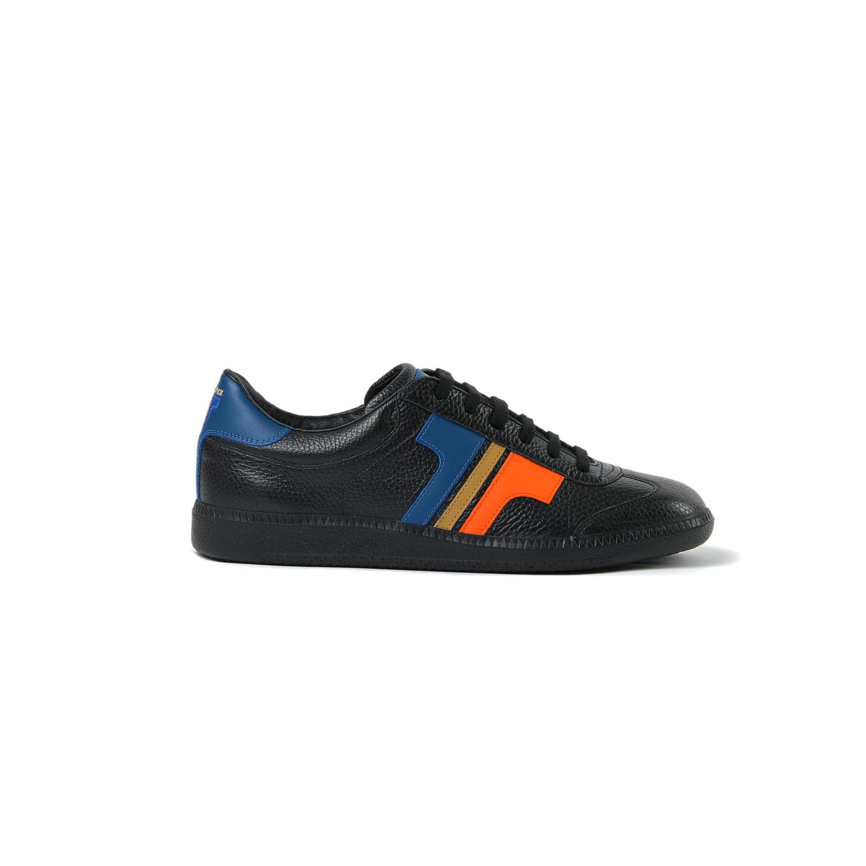 Tisza shoes - Compakt - Black-mix
