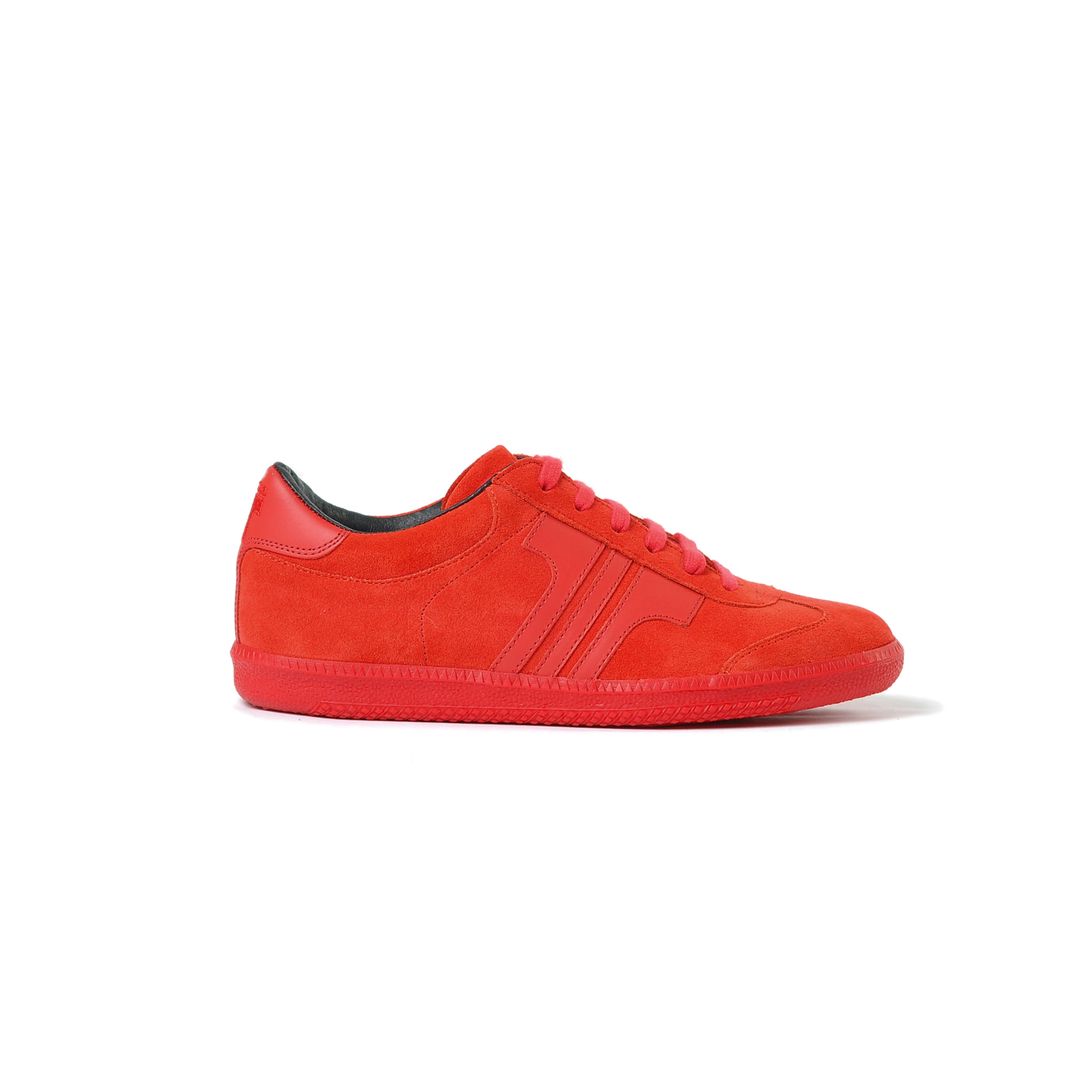 Tisza ahoes - Compakt - Red