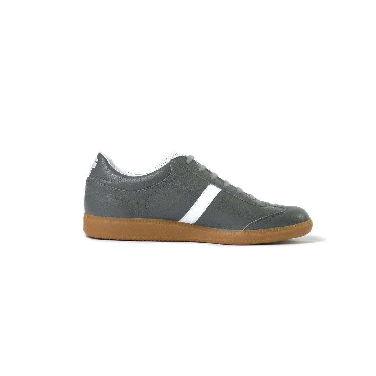 Tisza shoes - Compakt - Grey-white