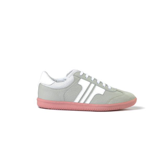 Tisza shoes - Compakt - Grey-powder